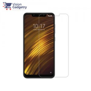Xiaomi Pocophone F1 Nillkin H Tempered Glass Screen Protector