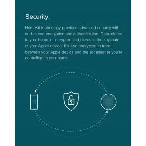 Xiaomi Aqara Smart Home Hub Gateway HomeKit Version Siri ZHWG11LM