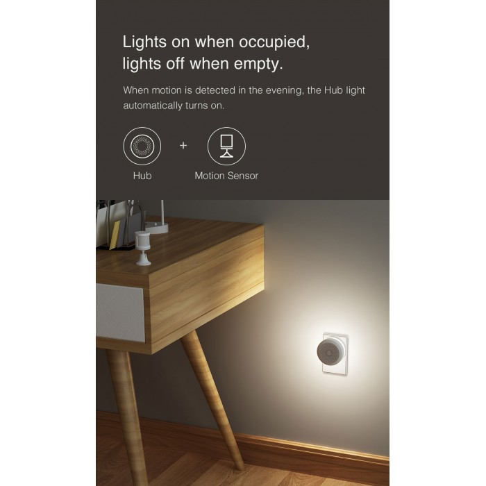 Xiaomi Aqara Smart Home Hub Gateway HomeKit Version Siri