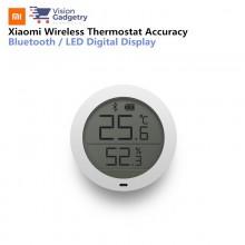 Xiaomi Mijia Thermostat Temperature Humidity Monitor Display LYWSDCGQ/01ZM