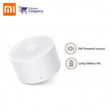 Xiaomi Xiaoai AI Portable Bluetooth Mini Speaker MDZ-28-DE