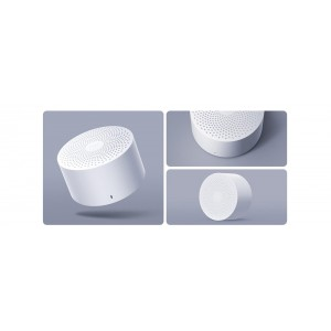 Xiaomi Xiaoai AI Portable Bluetooth Mini Speaker MDZ-28-DE