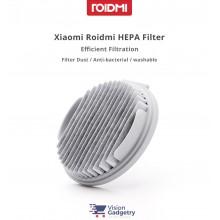 Xiaomi Roidmi F8 Vacuum Hepa Filter XCQLX01RM 2PCS