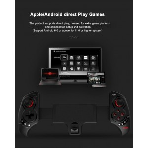iPega PG-9023S 9023S Wireless Bluetooth Gamepad Controller Bluetooth 4.0 Upgraded