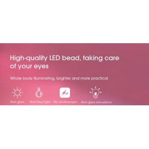 Xiaomi Mijia Smart Table Bedside Lamp 2 Color WiFi Bluetooth Homekit MJCTD02YL