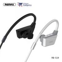 REMAX S19 RB-S19 Magnet Headset Earphone Wireless Sport Bluetooth 4.2