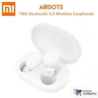 Xiaomi Mi Airdots Bluetooth 5.0 TWS Earphone Headset w Dock TWSEJ02LM