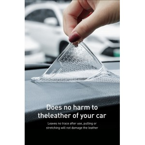 Baseus Folding Car Holder Antiskid Pad
