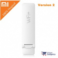 Xiaomi Mi Amplifier WiFi Repeater 2 300Mbs 2.4G Extender Booster