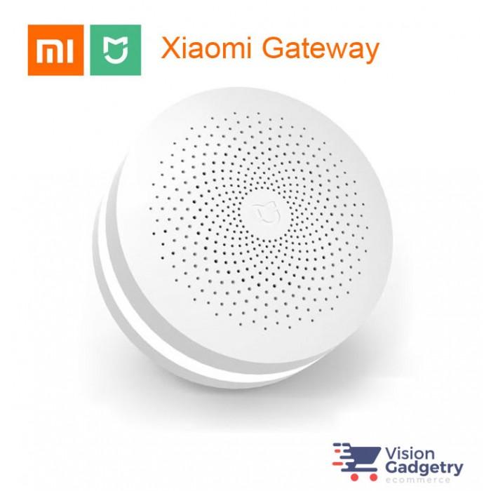 Xiaomi Mijia Mi Smart Home Gateway Hub Multifunction Zigbee