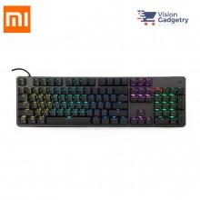Xiaomi Mi Gaming Keyboard 104 Keys RGB LED Backlight Wired YXJP01YM