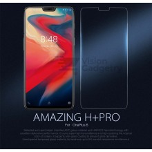 Oneplus 6 Nillkin H+ PRO Tempered Glass Screen Protector