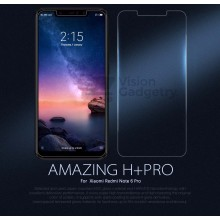Redmi Note 6 Pro Nillkin H+ PRO Tempered Glass Screen Protector
