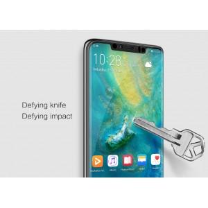 Huawei Mate 20 Pro 3D CP+ MAX Tempered Glass Screen Protector Fullscreen