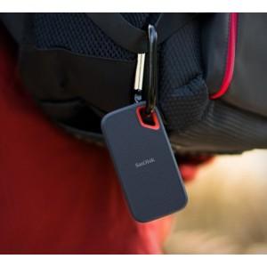 SANDISK Extreme External Portable SSD USB 3.1 550mbs IP55 2TB