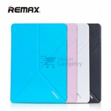 iPad Mini 1 2 3 REMAX Multi Fold Stand Case Cover Original