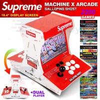 Supreme Game Arcade Pandora Box Game Console 3D Version 2200 Games