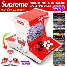 Supreme Game Arcade Pandora Box Game Console 2D Version 1388 Games