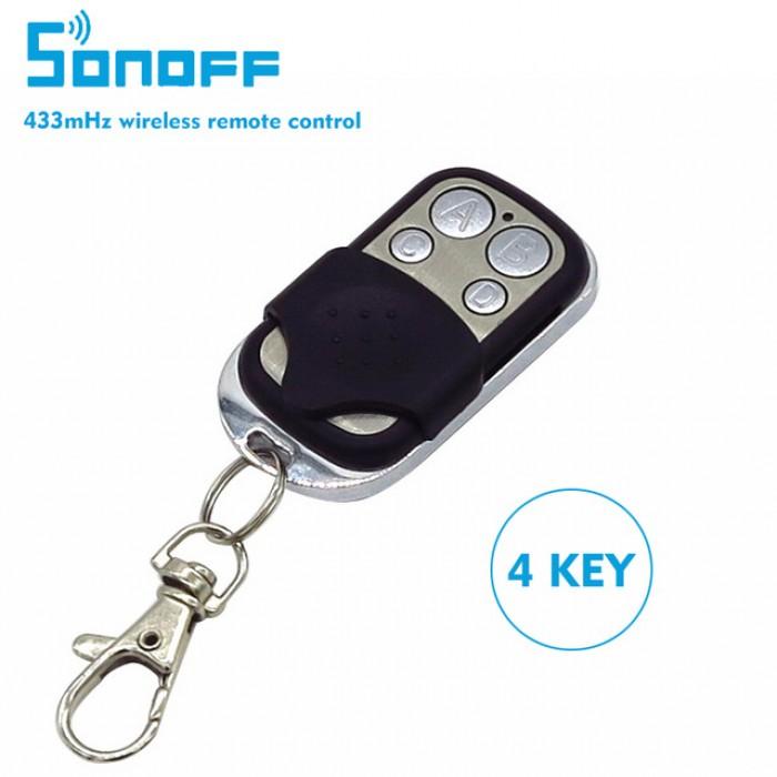 Sonoff Smart Home Wifi Wireless Switch RF App Control 433mHz