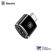 Baseus OTG USB Female to Type C Male Adapter Converter CATOTG-01