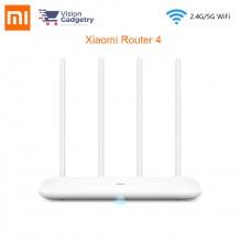 Xiaomi Mi Router 4 Gigabit Ethernet 2.4/5G Dual Band 4 Antennas 1167Mbps R4