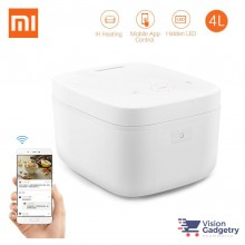 Xiaomi Mi Mijia IH Smart Rice Cooker Non Stick 4L App Control IHFB02CM