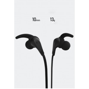 REMAX S25 RB-S25 Magnet Headset Earphone Wireless Sport Bluetooth 4.2