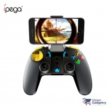 iPega PG-9118 9118 Wireless Bluetooth Gamepad Controller iOS PUBG