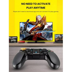iPega PG-9118 9118 Wireless Bluetooth Gamepad Controller iOS PUBG