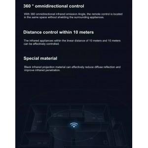 Xiaomi Mi Mijia Universal IR Wifi Remote Control MJYKQ01CM 2019