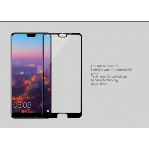 Huawei P20 Pro 3D CP+ MAX Tempered Glass Screen Protector Fullscreen