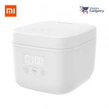 Xiaomi Mi Mijia Smart Rice Cooker Non Stick 1.6L App Control DFB201CM