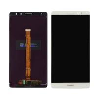 Huawei Mate 8 Lcd Digitizer Touch Screen Fullset White