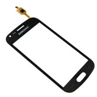 Samsung Trend S Duos S7560 S7562 Digitizer Touch Screen Black