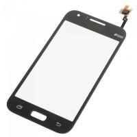 Samsung Galaxy J1 J100 J100H Digitizer Touch Screen black