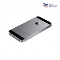 iPhone 5s Housing Back Steel Body Frame Replacement