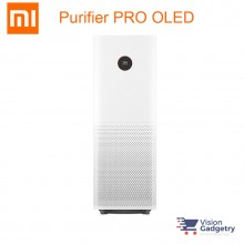 Xiaomi Smart Air Purifier PRO OLED Display Smart Home Filter AC-M3-CA