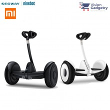 XiaoMi Mi Segway Ninebot Mini Self Balancing Scooter Smart App