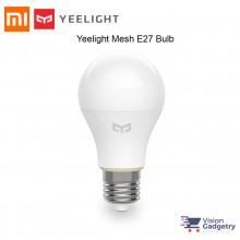 Xiaomi Yeelight Mesh Smart Light Bulb LED Globe E27 6W Bluetooth YLDP10YL