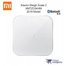 Xiaomi Mi Mijia Smart Weight Scale 2 LED Display Bluetooth 5.0 XMTZC04HM