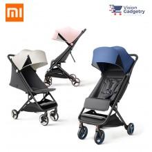 Xiaomi Mitu Foldable Baby Stroller Portable Mini Prams MTTC01BT