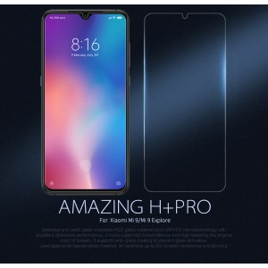 Xiaomi Mi9 9 Nillkin H+ PRO Tempered Glass Screen Protector