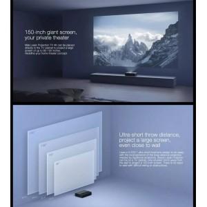 Xiaomi Mi Laser Projector Android Full HD 4K ALPD 3.0 Black PRE ORDER