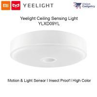 Xiaomi Yeelight LED Ceiling Motion Night Light Lamp YLXD09YL
