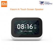 Xiaomi Mi Ai Touch Screen Speaker Alarm Clock LX04