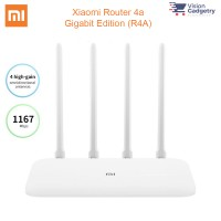 Xiaomi Mi Router 4a Gigabit Edition Ethernet 2.4/5G Dual Band 4 Antennas R4a