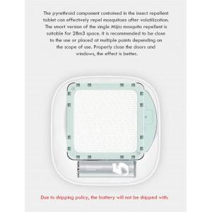 Xiaomi Mi Mijia Mosquito Repellent Killer Smart Version WX08ZM