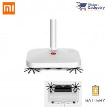 Xiaomi iClean Yijie Handheld Wireless Floor Sweeping Sweeper Cleaner YE-01