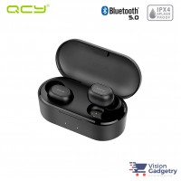 QCY T2C TWS Wireless Sport Bluetooth 5.0 Earphones Headphones Earbuds