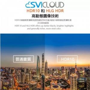 Svi Cloud Malaysia Version Android TV Box Lifetime IPTV MSIA MCMC Certified